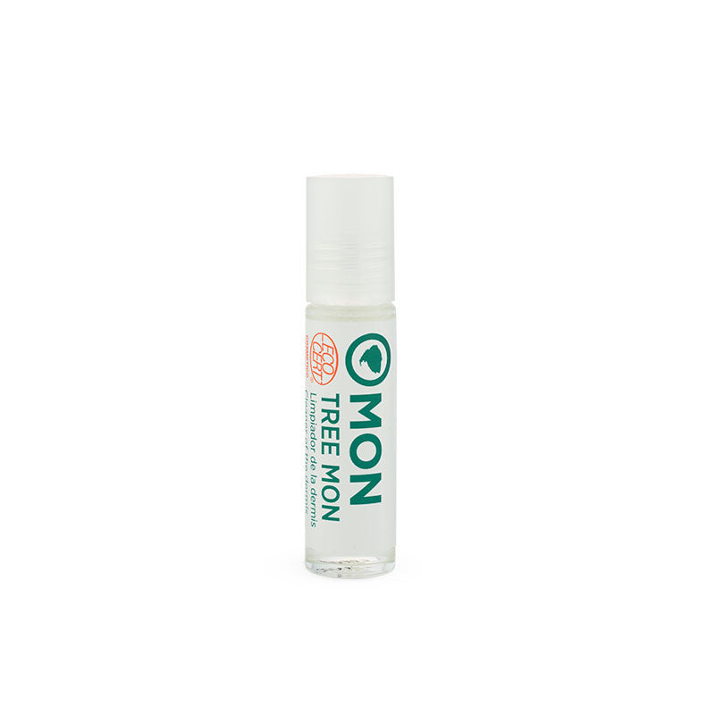 ANTI ACNE VEGETAL TREE MOON ROLL ON 12 ML - MON - masquedietasonline.com