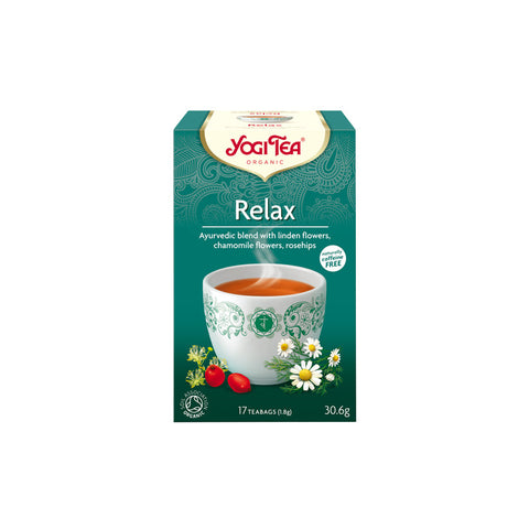 YOGUI TEA RELAX