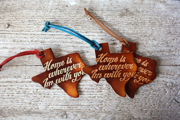Texas State Christmas Ornament - Exsect Inc. - 4