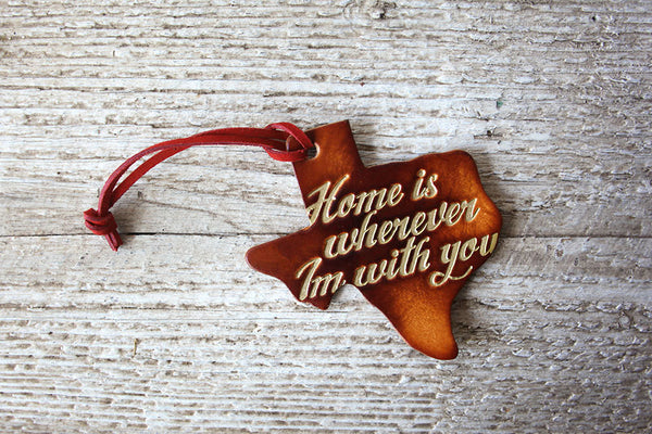 Texas State Christmas Ornament - Exsect Inc. - 2