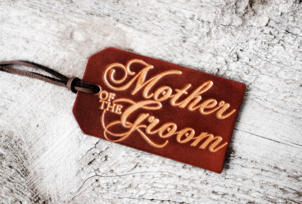 MOTHER of the GROOM Gift Set - Destination Wedding - Exsect Inc. - 3