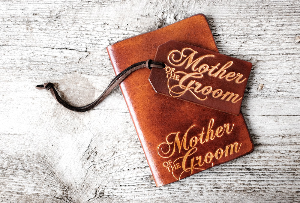 MOTHER of the GROOM Gift Set - Destination Wedding - Exsect Inc. - 1