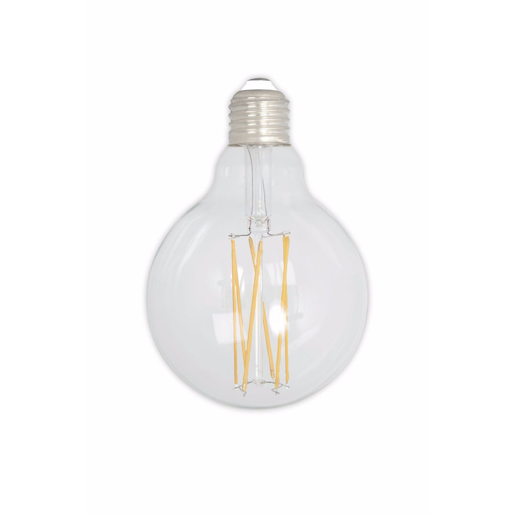 E27 Dimmable 4W LED 95mm Globe Filament Bulb