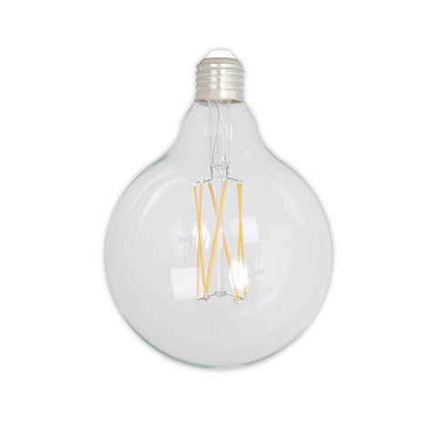 E27 4W LED Mega Edison 125mm Filament Bulb