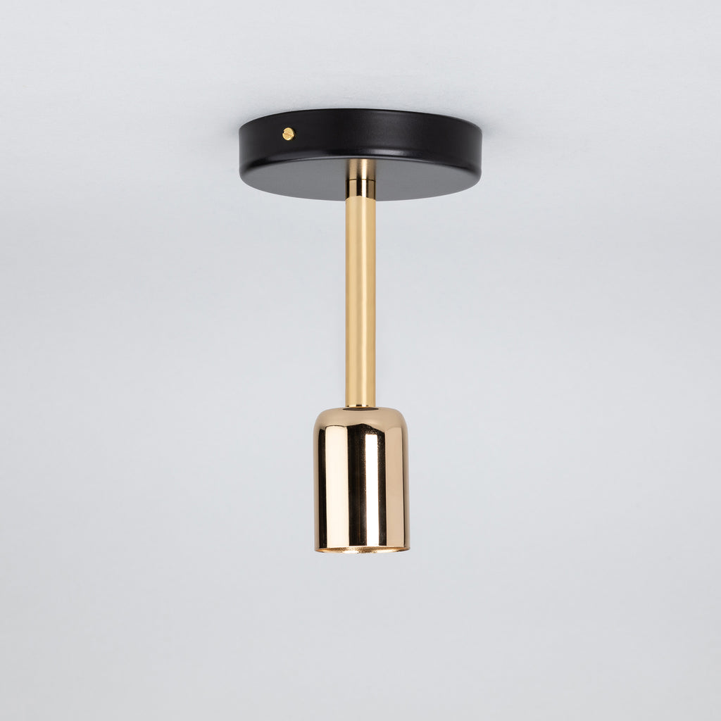 Lux 10 Ceiling Light