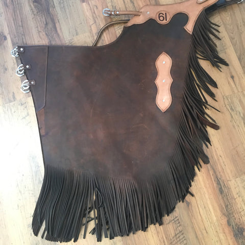 Custom Made Chinks and Chaps