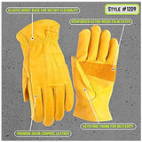 Branded Mens Gloves