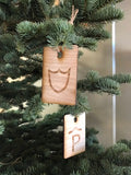 Branded Ornaments