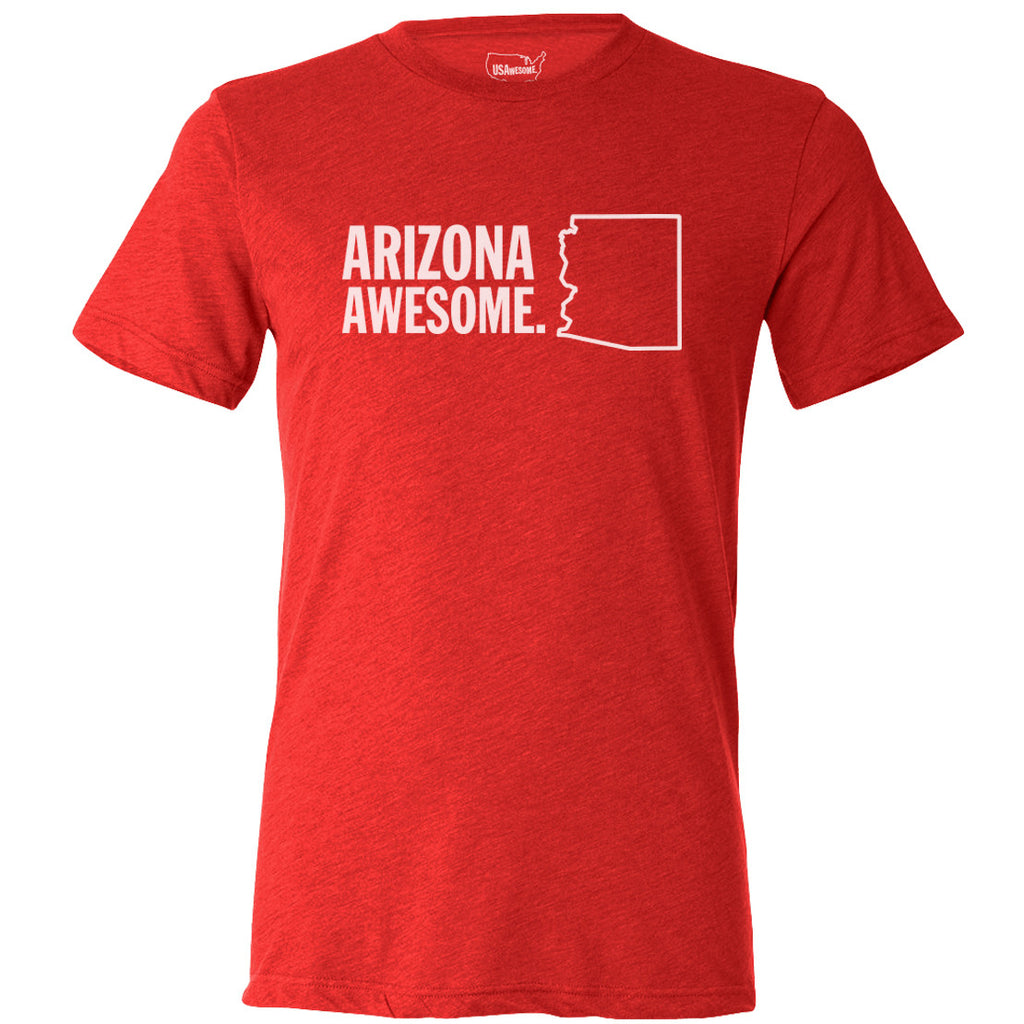 Arizona Awesome Unisex T-Shirt