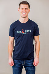 Fire Bros. Fireworks Tee