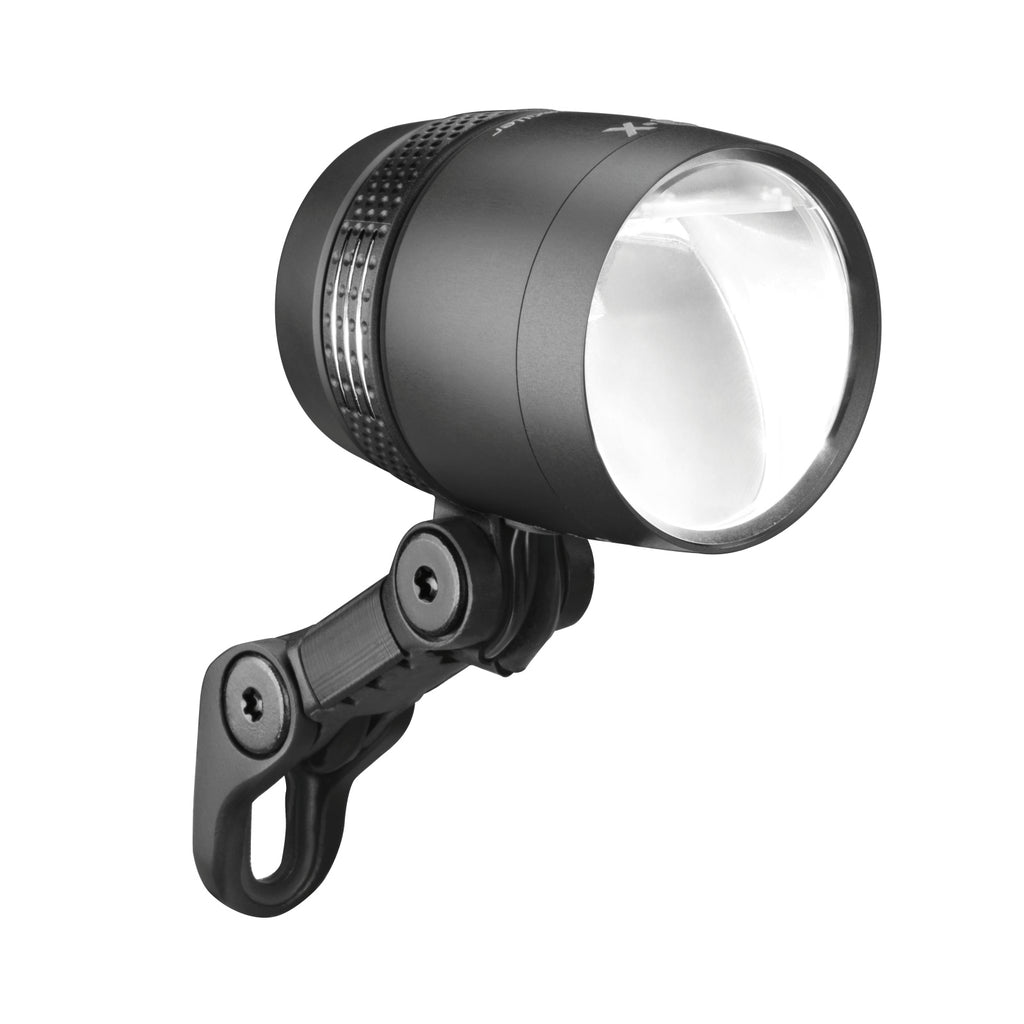 IQ-X-E E-BIKE FRONT LIGHT - 150 LUX