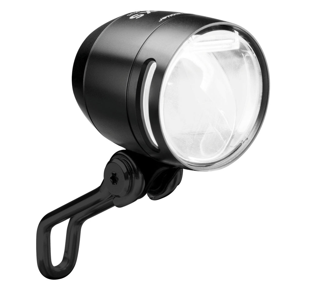 LUMOTEC IQ-XS-E FRONT LIGHT (E-BIKE)