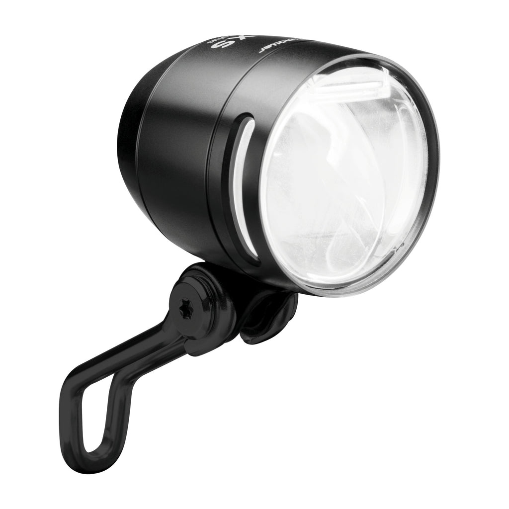LUMOTEC IQ-XS SENSO PLUS - FRONT DYNAMO LIGHT - 70LX