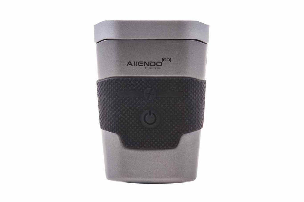 AXENDO 60 FRONT LIGHT - RECHARGEABLE
