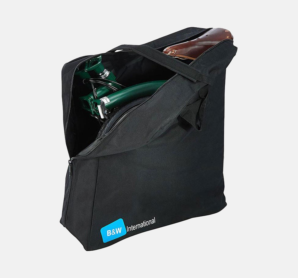FOLDON BAG FOR BROMPTON BIKES