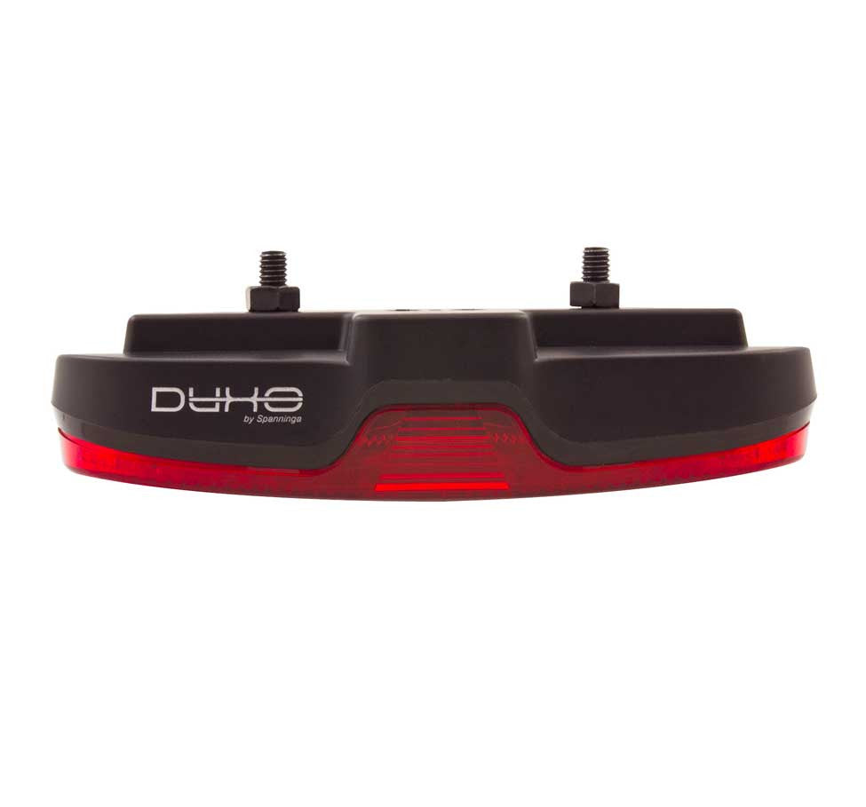 DUXO XDS REAR LIGHT - DYNAMO - RACK MOUNT
