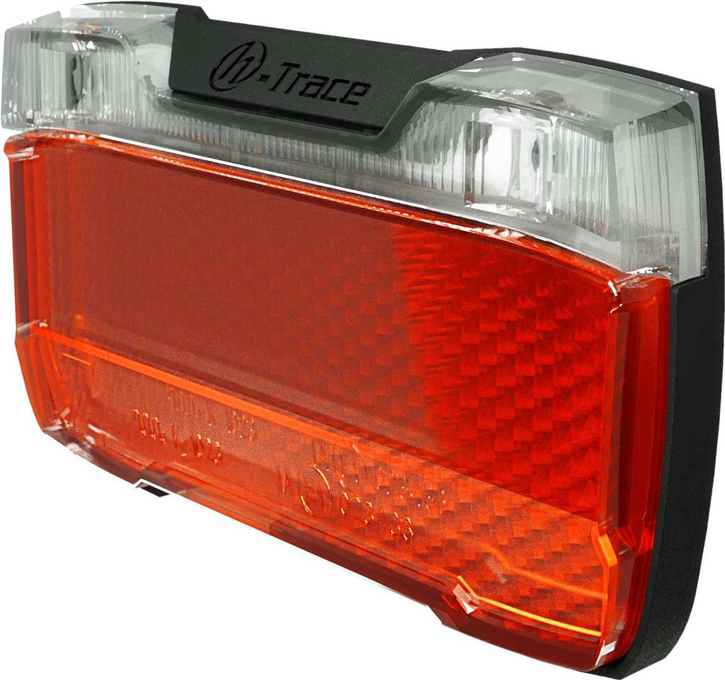 H-TRACE REAR LIGHT - DYNAMO