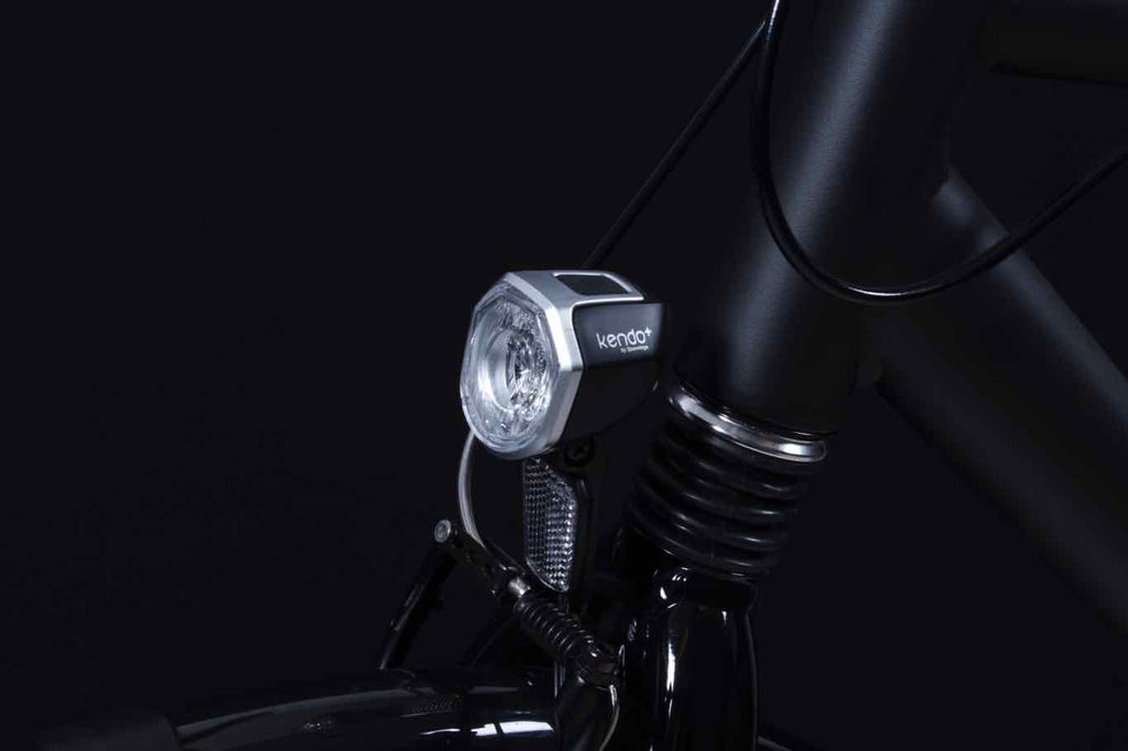 KENDO+ XDO FRONT LIGHT - DYNAMO