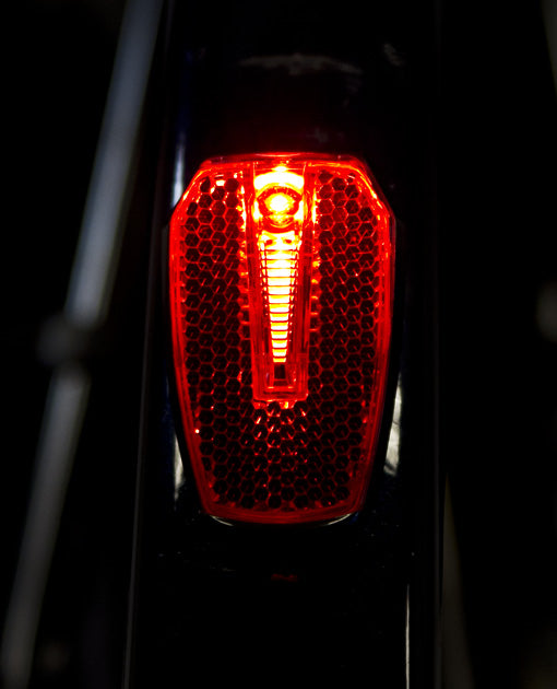 VENA XB REAR LIGHT - BATTERY - FENDER MOUNT