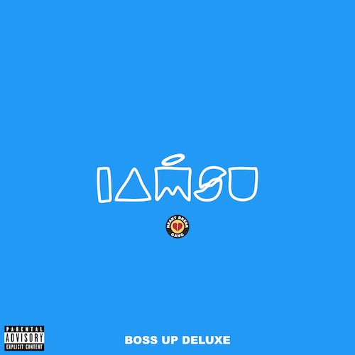 Boss Up Deluxe - Double Disk Album