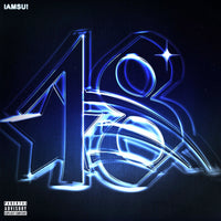 Iamsu! - 18 - Digital Album