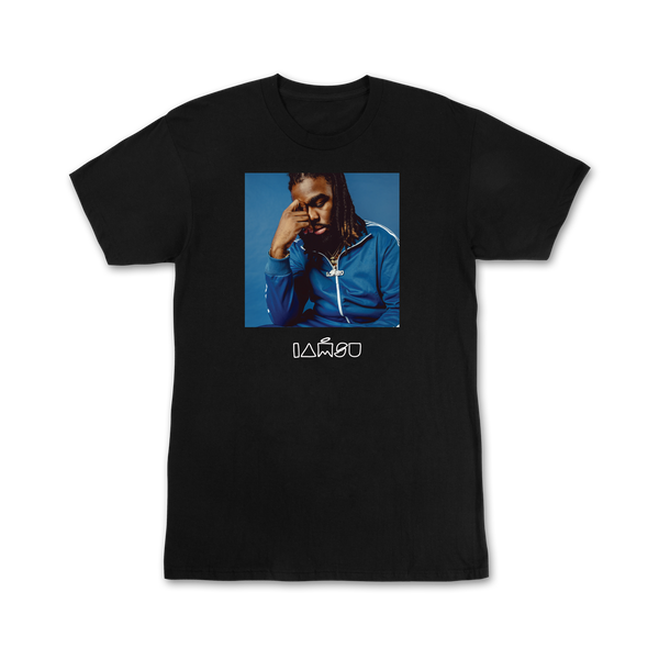 Boss Up IV Tee - Black
