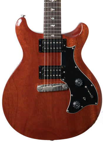 2008 Paul Reed Smith Mira Faded Cherry Red