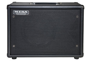 Mesa 1x12 WideBody Close-Back Compact Cabinet