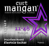 Electric Guitar Stainless Sets