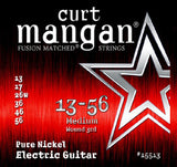 Electric Guitar Pure Nickel Sets