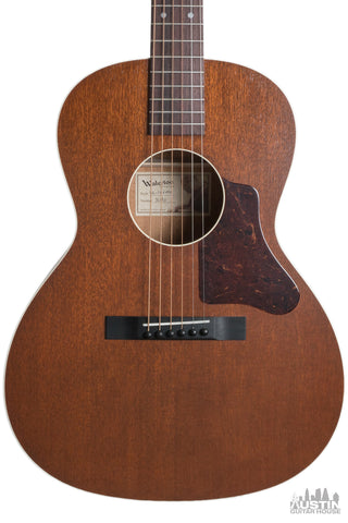 Waterloo WL-14 X Mahogany