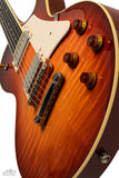 Collings CL Ice Tea Sunburst Aged w/ThroBaks
