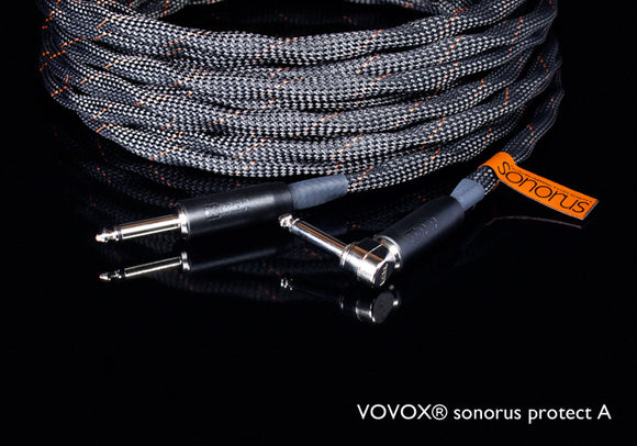 VOVOX® sonorus protect A Instrument Cable
