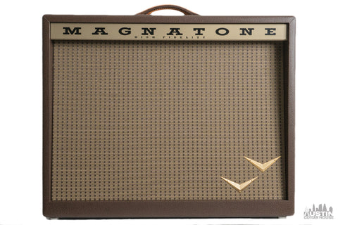 Magnatone Traditional Stereo 2x10 Extension Cabinet