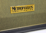 Metropoulos 2x12 Slant Cabinet Unloaded