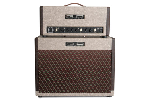 3rd Power Dream Weaver MKII Head & 2x12 Cab Custom (USED)