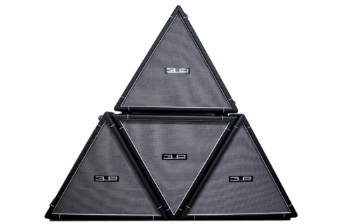 3rd Power 3x12 Triangle Cabinets
