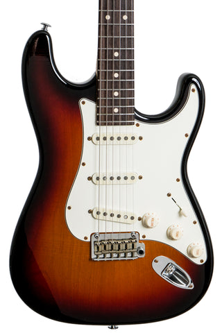Suhr Classic Antique SSS (3-Tone Sunburst)