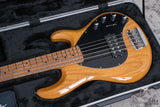 Music Man StingRay Special 5H Classic Natural