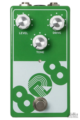 808 Overdrive