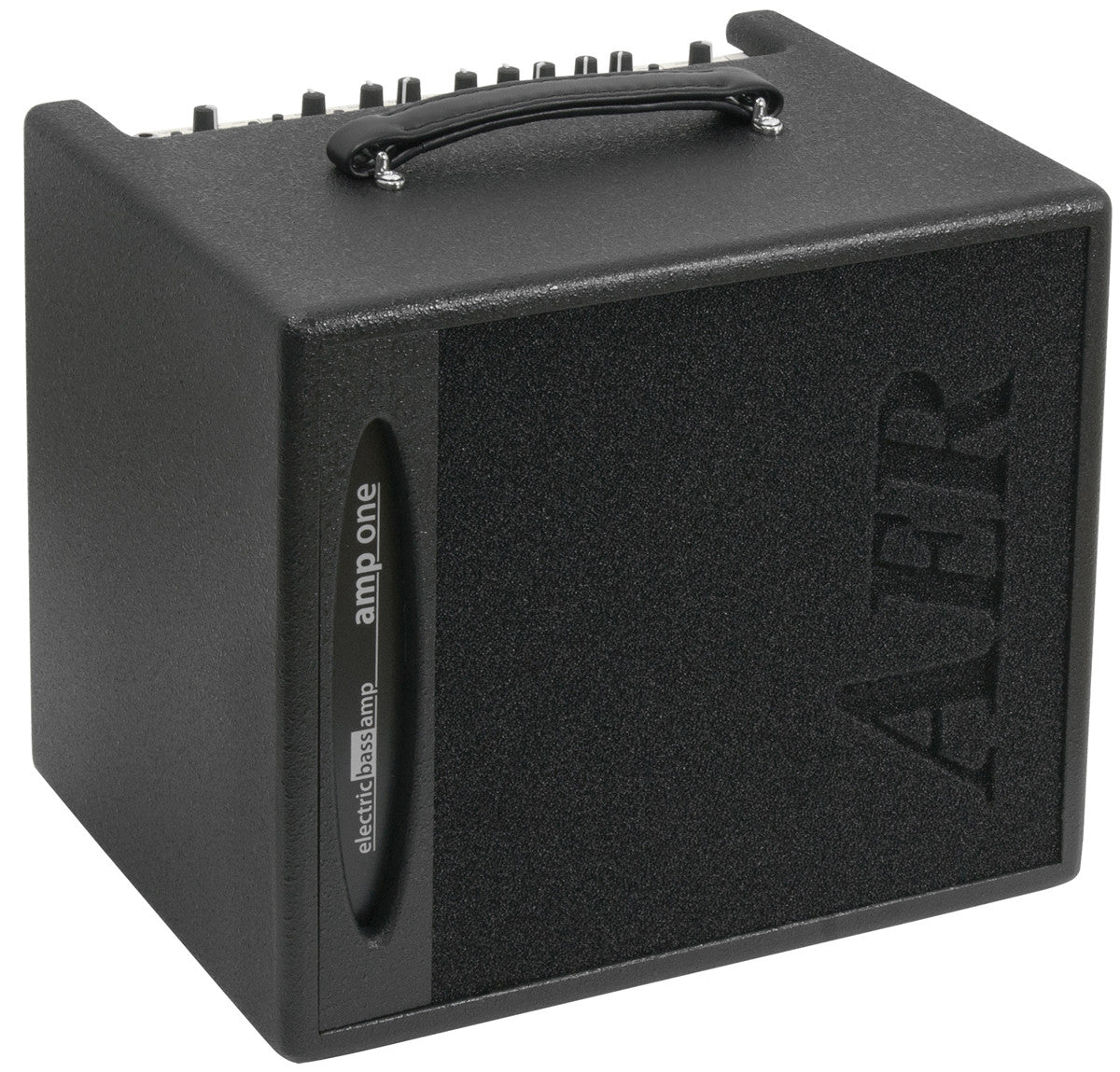 AER Amp One Bass Amp – Austin Guitar House