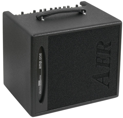 AER Amp One Bass Amp
