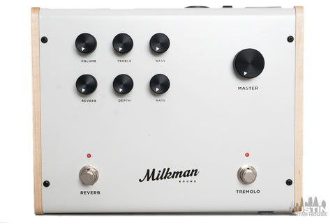 Milkman The Amp