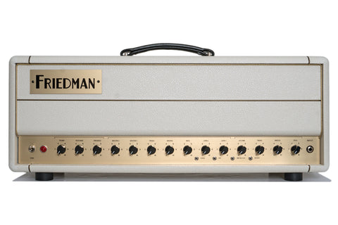 BE-50 Deluxe 50 Watt 3-Channel Head