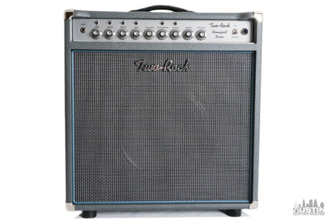 Two-Rock Bloomfield Drive 40/20 Watt 1x12 Combo