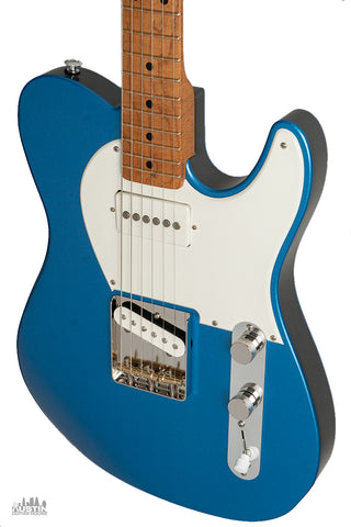 Classic II Hot Rod Series Placid Blue/Charcoal Gray