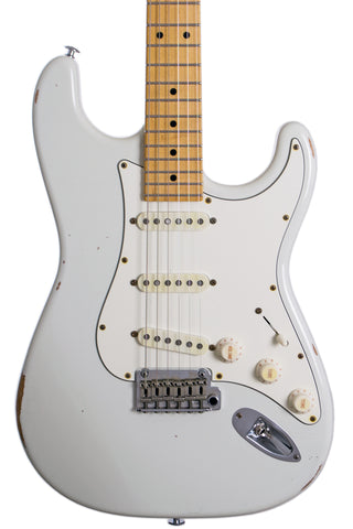 Suhr Classic Antique Pro SSS MPL (Olympic White)
