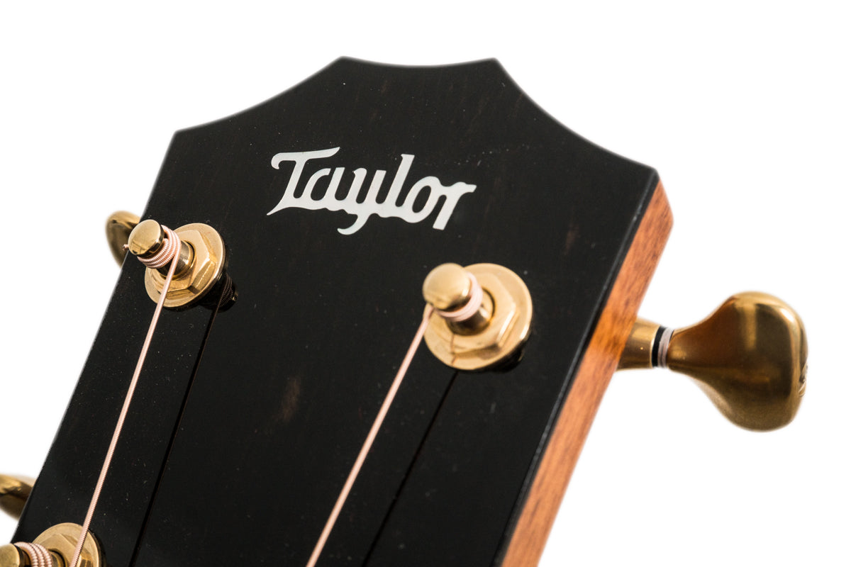 Taylor Ga Custom Sinker Redwood Top Used Austin Guitar House Vintage Magnatone Amplifier Schematic