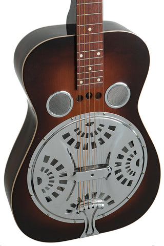 1979 Dobro Model 60D-S Square Neck Resonator (used)