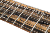 Forshage Orion 7-String Walnut Top (USED)